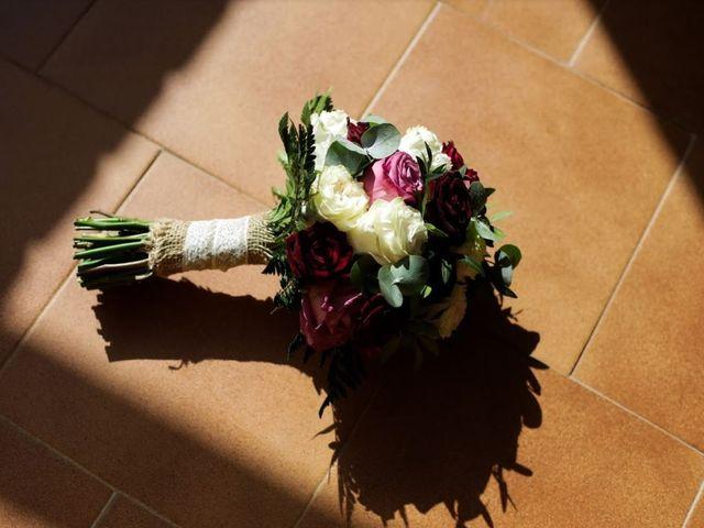La boda de Manuel y Cristina en Los Yebenes, Toledo 4