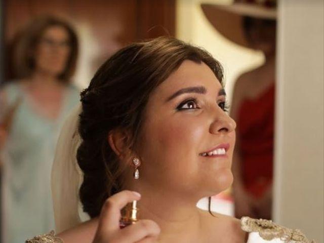 La boda de Manuel y Cristina en Los Yebenes, Toledo 7
