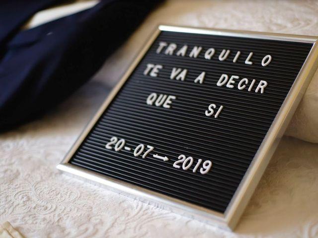 La boda de Manuel y Cristina en Los Yebenes, Toledo 13