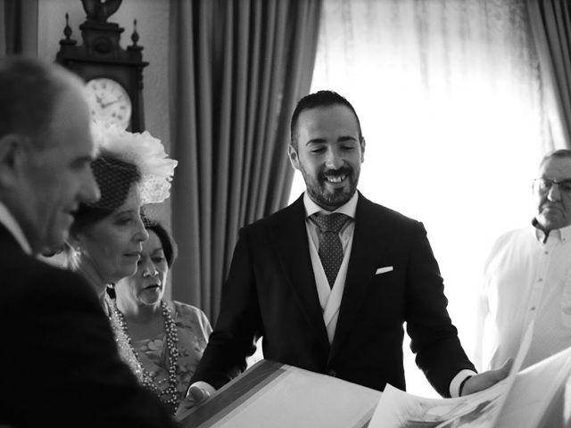 La boda de Manuel y Cristina en Los Yebenes, Toledo 18