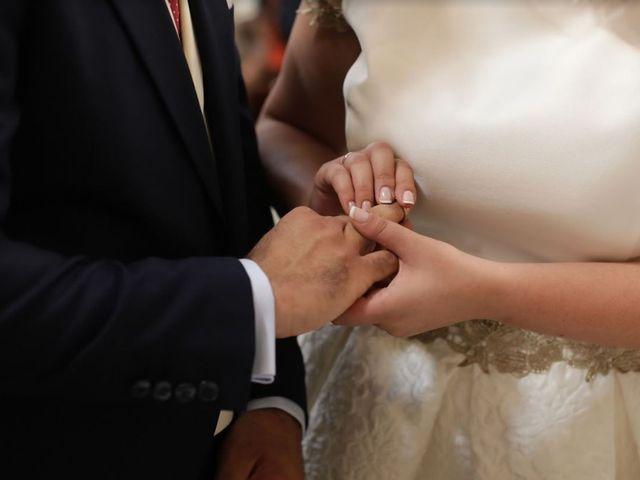 La boda de Manuel y Cristina en Los Yebenes, Toledo 22