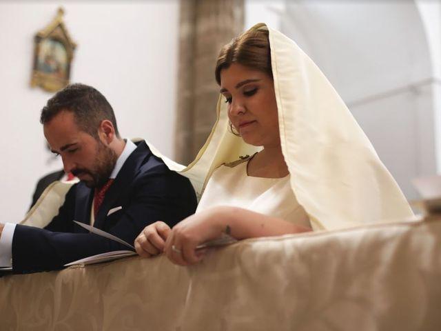 La boda de Manuel y Cristina en Los Yebenes, Toledo 24
