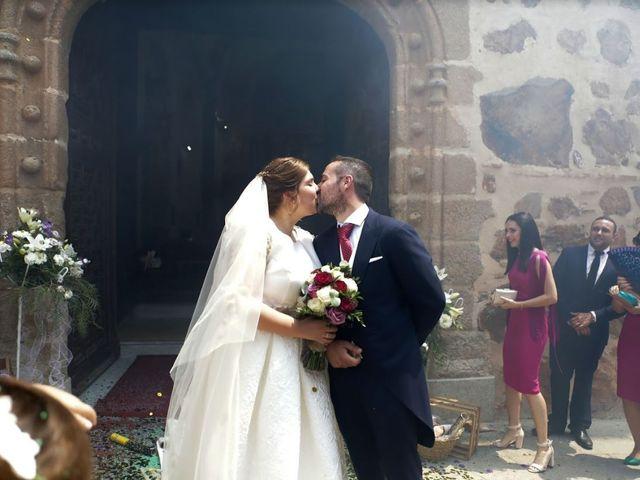 La boda de Manuel y Cristina en Los Yebenes, Toledo 30