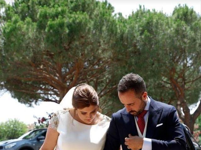 La boda de Manuel y Cristina en Los Yebenes, Toledo 44