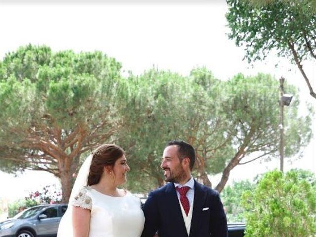 La boda de Manuel y Cristina en Los Yebenes, Toledo 45