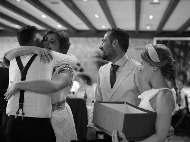 La boda de Manuel y Cristina en Los Yebenes, Toledo 51