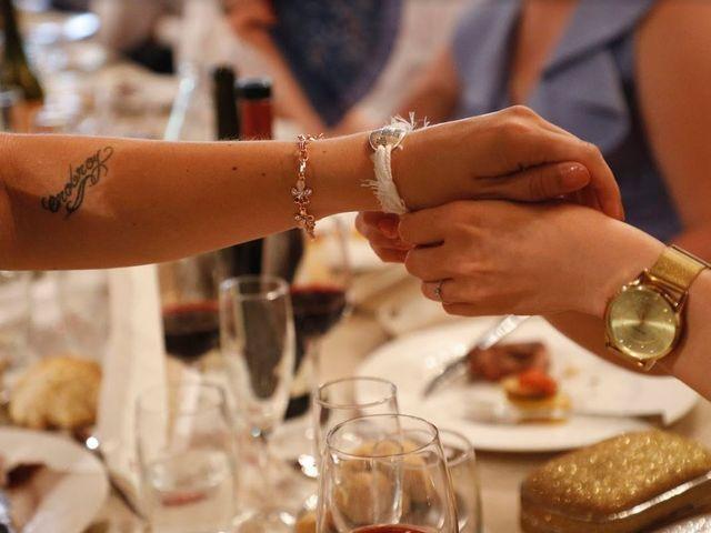 La boda de Manuel y Cristina en Los Yebenes, Toledo 53
