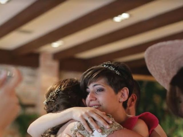 La boda de Manuel y Cristina en Los Yebenes, Toledo 54