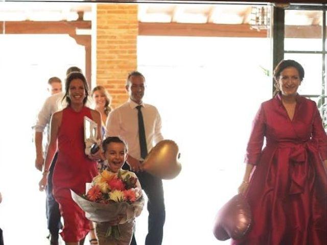 La boda de Manuel y Cristina en Los Yebenes, Toledo 56