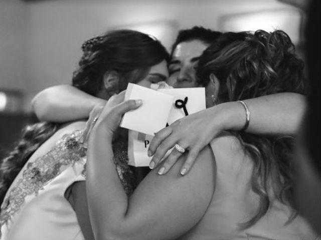 La boda de Manuel y Cristina en Los Yebenes, Toledo 57