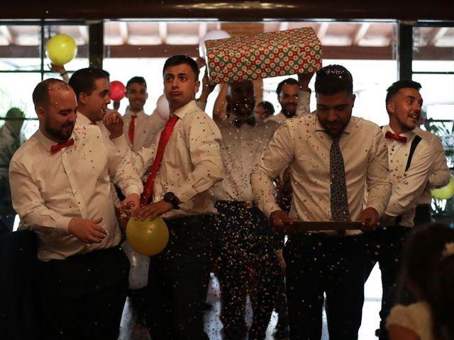 La boda de Manuel y Cristina en Los Yebenes, Toledo 58