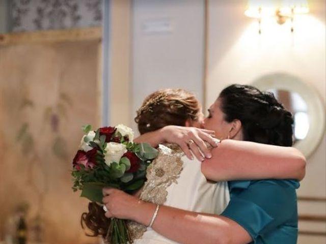 La boda de Manuel y Cristina en Los Yebenes, Toledo 59