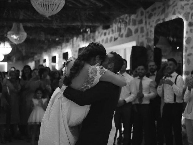 La boda de Manuel y Cristina en Los Yebenes, Toledo 62