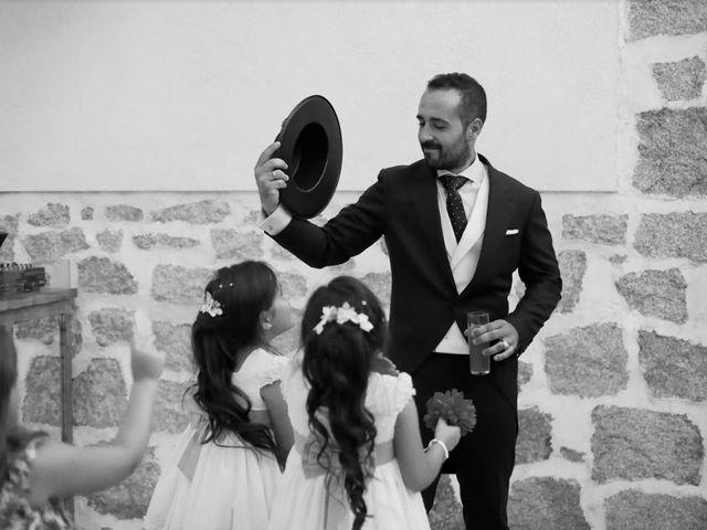 La boda de Manuel y Cristina en Los Yebenes, Toledo 65