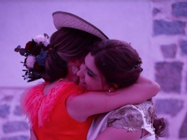 La boda de Manuel y Cristina en Los Yebenes, Toledo 66