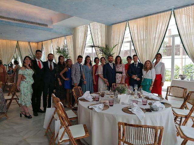La boda de Alessandro y Silvia en Sevilla, Sevilla 4