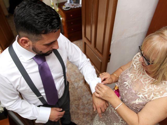 La boda de Carlos y Kay en Petrer, Alicante 3