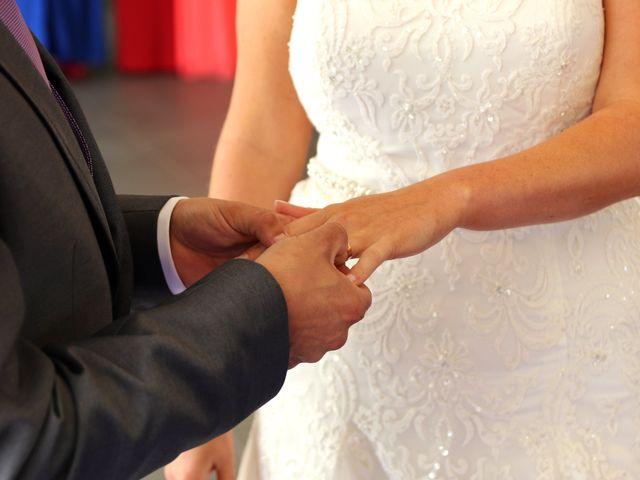 La boda de Carlos y Kay en Petrer, Alicante 8