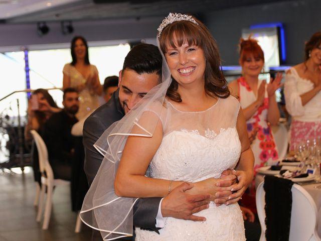 La boda de Carlos y Kay en Petrer, Alicante 12