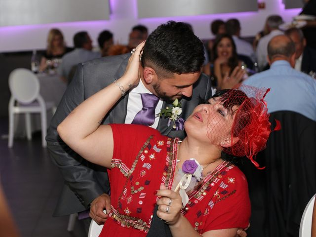 La boda de Carlos y Kay en Petrer, Alicante 15