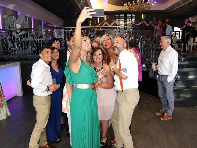 La boda de Carlos y Kay en Petrer, Alicante 18