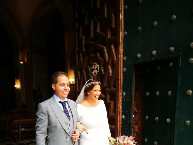 La boda de Jesús y Sandra en Sevilla, Sevilla 6