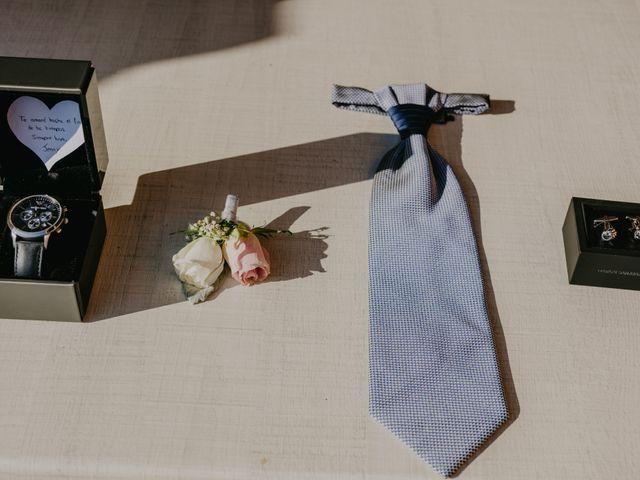 La boda de Juan y Jennifer en Toledo, Toledo 4