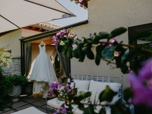 La boda de Juan y Jennifer en Toledo, Toledo 26