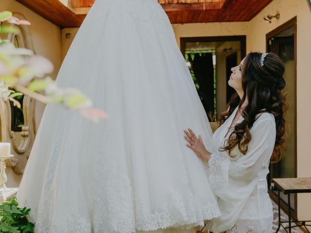 La boda de Juan y Jennifer en Toledo, Toledo 29