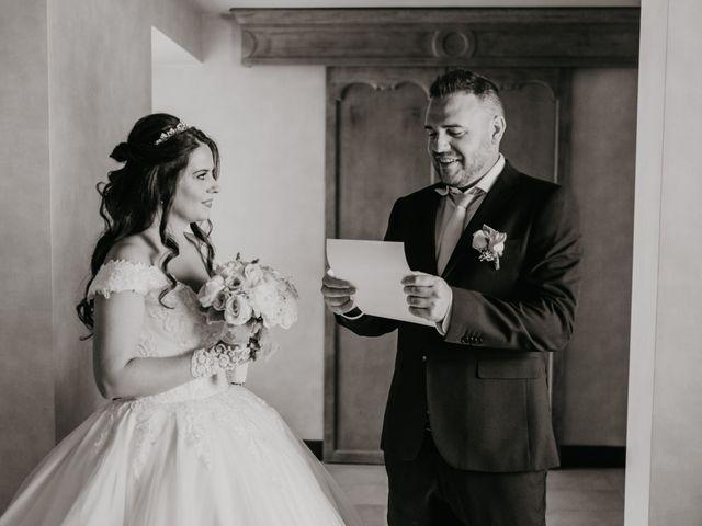 La boda de Juan y Jennifer en Toledo, Toledo 38