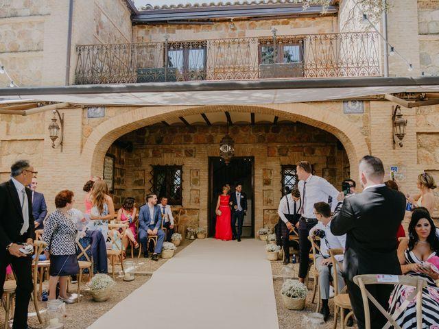 La boda de Juan y Jennifer en Toledo, Toledo 69