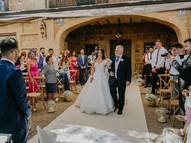 La boda de Juan y Jennifer en Toledo, Toledo 71