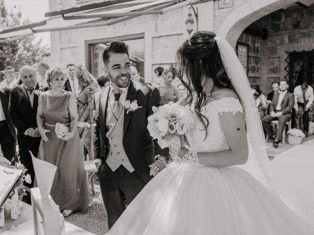 La boda de Juan y Jennifer en Toledo, Toledo 72