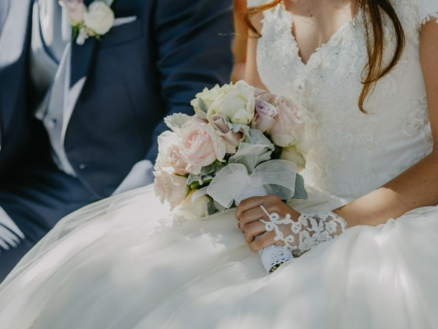 La boda de Juan y Jennifer en Toledo, Toledo 74