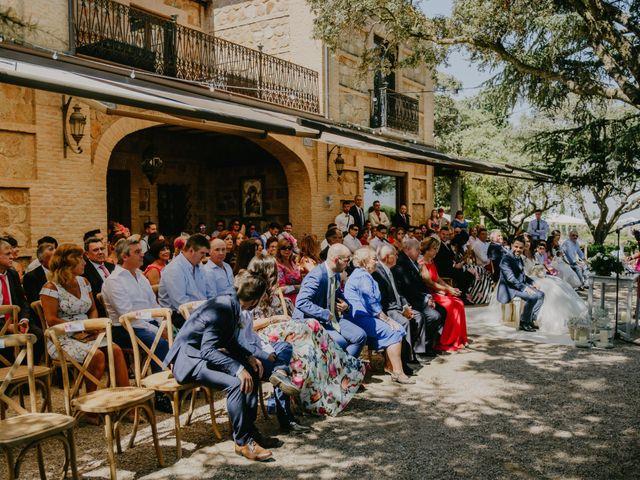 La boda de Juan y Jennifer en Toledo, Toledo 76