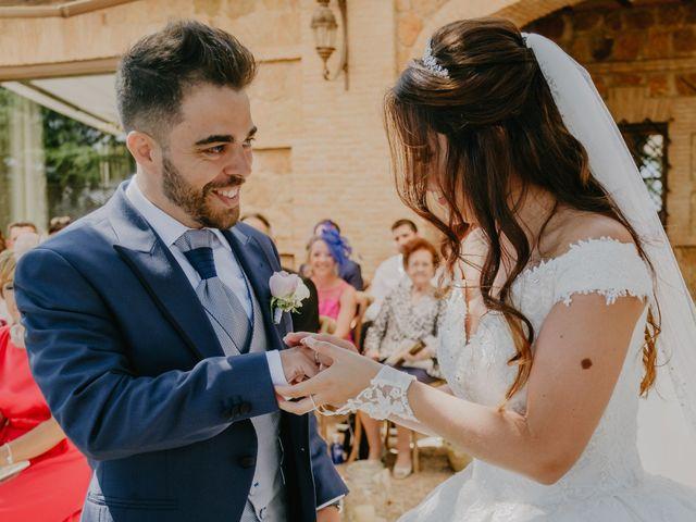 La boda de Juan y Jennifer en Toledo, Toledo 80