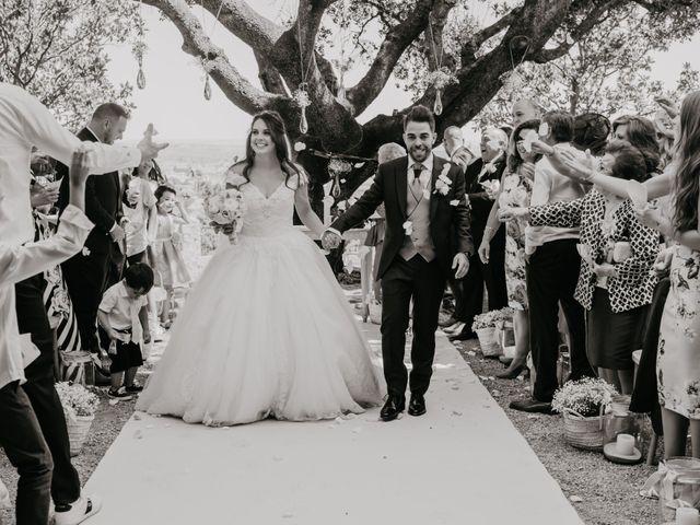 La boda de Juan y Jennifer en Toledo, Toledo 85