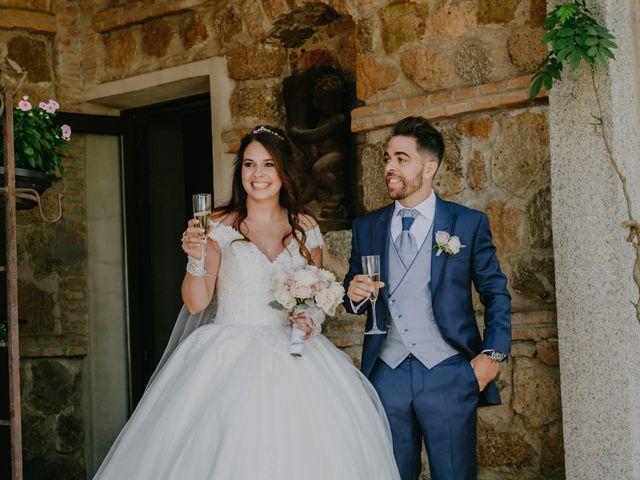 La boda de Juan y Jennifer en Toledo, Toledo 88