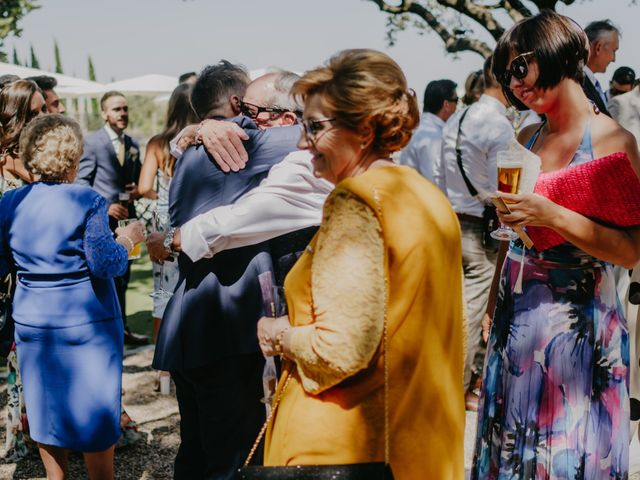 La boda de Juan y Jennifer en Toledo, Toledo 89