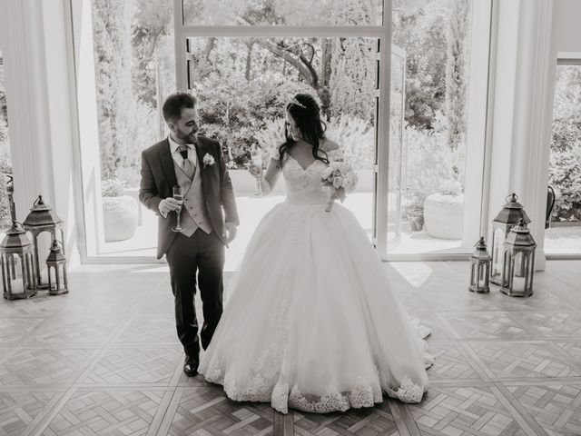 La boda de Juan y Jennifer en Toledo, Toledo 110
