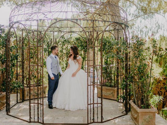 La boda de Juan y Jennifer en Toledo, Toledo 113