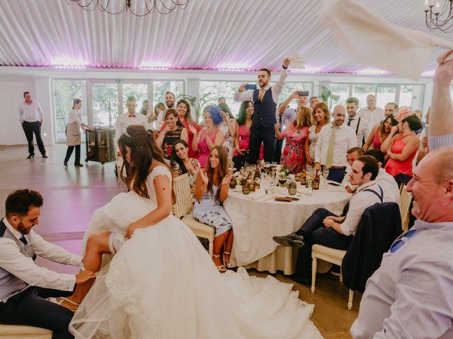 La boda de Juan y Jennifer en Toledo, Toledo 115