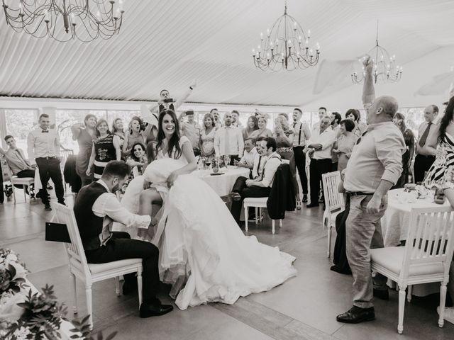 La boda de Juan y Jennifer en Toledo, Toledo 116