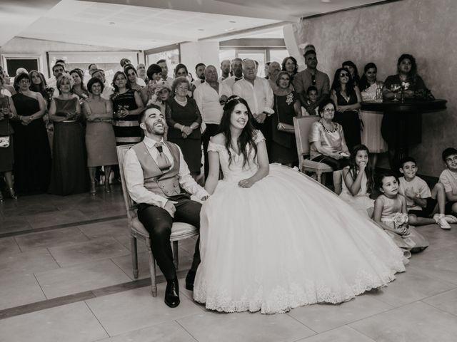 La boda de Juan y Jennifer en Toledo, Toledo 125