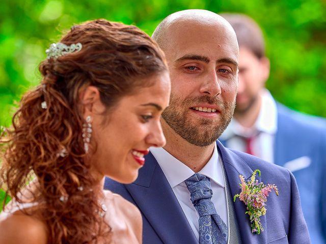 La boda de Jone y Oskar