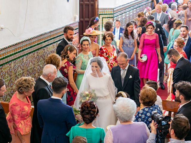 La boda de Francisco Antonio y Chari en Pilas, Sevilla 7