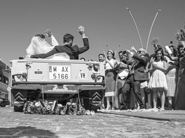 La boda de Francisco Antonio y Chari en Pilas, Sevilla 11