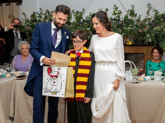 La boda de Francisco Antonio y Chari en Pilas, Sevilla 20