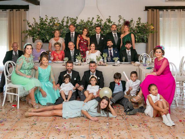 La boda de Francisco Antonio y Chari en Pilas, Sevilla 21