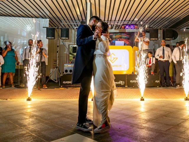 La boda de Francisco Antonio y Chari en Pilas, Sevilla 22